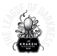 The League of Darkness logo